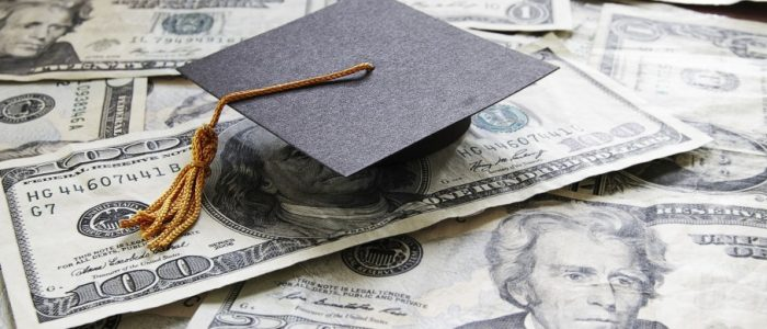 How much does four years of college cost? Financial rules to reducing college debt